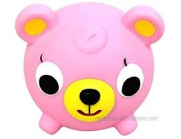 Jabber Ball Bear Pink