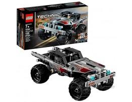LEGO Technic Getaway Truck 42090 Building Kit 128 Pieces