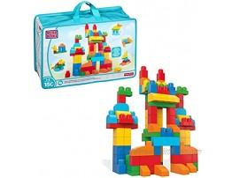 Mega Bloks First Builders Deluxe Building Bag 150 pieces [ Exclusive]