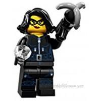 LEGO Minifigure Series 15 JEWEL THIEF