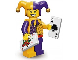LEGO Series 12 Collectible Minifigure 71007 Jester