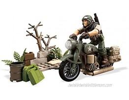 Mega Construx Call of Duty Bike