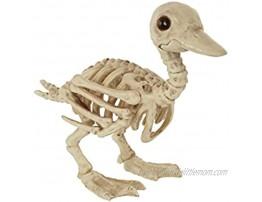 Crazy Bonez Skeleton Baby Duck