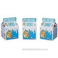 Lost Kitties Blind Box 3 Pack