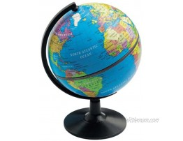 Edu-Toys 5 Desktop Political Globe