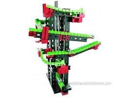 fischertechnik Dynamic S Building Kit 140 Piece