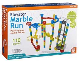 MindWare Marble Run Motorized Elevator