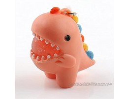 XUEKUN Dinosaur Sensory Toys Relieves Stress Balls Squeeze Pressure Mesh Balls Party Gift Suitable for Kids and Adults with Autism Work Pressure Release Toy
