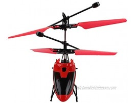 XUEKUN Remote Control Helicopter Aircraft with Altitude Hold Gyro Stabilizer and High &Low Speed for Indoor to Fly for Kids and Beginners