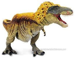 Safari Ltd. Dino Dana Feathered T-Rex Toy Figure Includes 3D Augmented Reality Play with Dino Dana App Non-Toxic and BPA Free