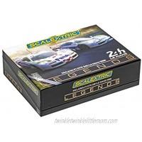 Scalextric McLaren F1 GTR Le Mans 1996 Twin Pack 1:32 Limited Slot Race Cars C4012A