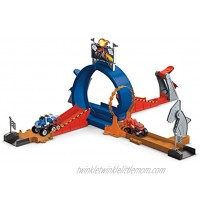 Fisher-Price Nickelodeon Blaze & the Monster Machines Monster Dome Playset [ Exclusive]