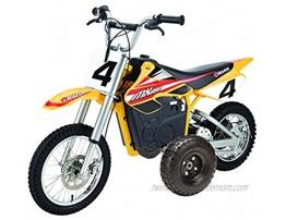 BYP_MFG_INC Adjustable Height Razor MX650 MX 650 Kids Youth Training Wheels ONLY -