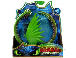 Barf & Belch Dragon How to Train Your Dragon The Hidden World