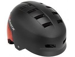 Razor Dual Shell Mulit-Sport Helmet Youth