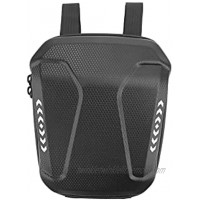 AIMINDENG Bike Bicycle Cycling Bag Front Tube Frame Phone Waterproof Bicycle Bags Pouch Frame Holder Bycicle Hard Shell Bag Accessories Color : As Shown