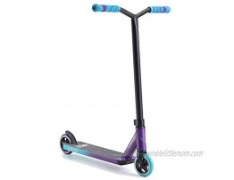Envy Scooters One S3 Complete Scooter- Purple Teal