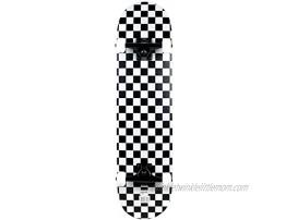 Krown Rookie Checker Skateboard