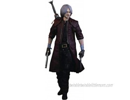Asmus Toys Devil May Cry V: Dante 1:6 Scale Action Figure Multicolor
