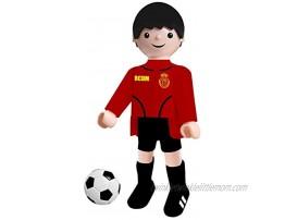 Eleven Force RCD Mallorca Pokeeto Toy Figure