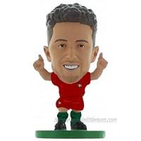 Soccerstarz Portugal Diogo Jota Home Kit  Figures