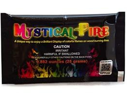 Toysmith TSM9523 Mystical Fire Colorant